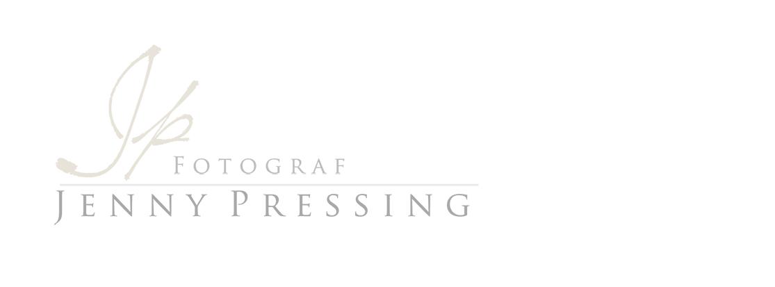 Fotograf Jenny Pressing logo